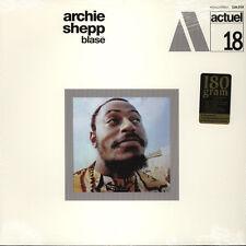 Archie Shepp - Blase (Vinyl LP - 1969 - US - Reissue)