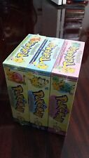 Pokemon Season 1 RARE OOP SET Indigo League Complete 79 Episodes HOLY GRAIL, New