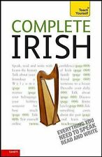 Complete Irish: A Teach Yourself Guide (TY: Language Guides), Celtic Languages,