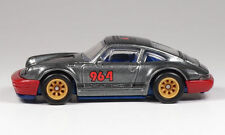 HOT WHEELS LIMITED EDITION PORSCHE 964 REAL RIDERS TIRES