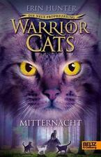 Hunter, Erin - Warrior Cats - Die neue Prophezeiung. Mitternacht: II, Band 1