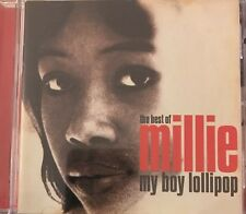 My Boy Lollipop - The Best Of Millie - 20 Ska and Soul Classics, 0600753248140