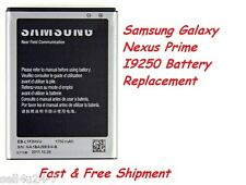 Brand New Battery for Samsung Galaxy Nexus Prime i9250 - EB-L1F2HVU 1750 mAh