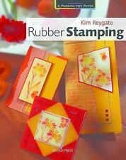 Rubber Stamping (A Passion for Paper)