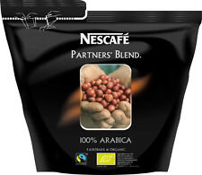 Nescafe Partners Blend Instant Coffee 100% Arabica Freetrade - BBD 31/5/17