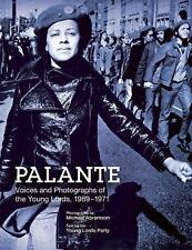 Palante : Young Lords Party by Young Lords Party Staff (2011, Paperback)