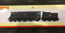 Hornby R3445 BR 4-6-2 West Country Class '34032' CAMELFORD