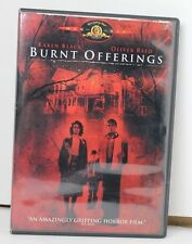 Burnt Offerings (DVD, 2003) OUT OF PRINT, KAREN BLACK, EVIL HAS A NEW HOME