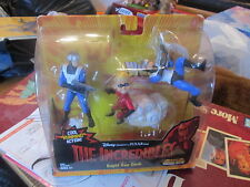 Disney's the Incredibles Rapid Run Dash Mint in Package