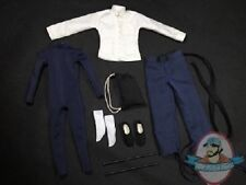 Miscellaneous 1/6 Figure Accessories Kung Fu Lee Costume A MIS-A012