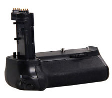 Vertical Camera Battery Grip Pack for Canon 7D mark II as BG-E16 with 2 Holders