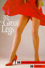 20 Exercises for Great Legs: Your Complete Hip and Thigh Shape-up Plan,ACCEPTABL