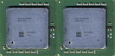 Lot 2 / Matched Pair Intel Xeon CPU Processors 3.0GHz 2MB 800MHz 604  SL7ZF