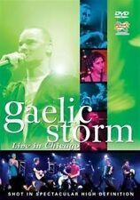 GAELIC STORM LIVE IN CHICAGO New Sealed DVD