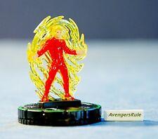 Marvel Heroclix Avengers Assemble 041b Starbrand Prime