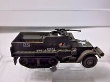 Corgi M3 Half Track in Army Green Great Condition!