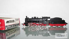 Fleischmann 1351, Towing Tank Steam Locomotive BR 55 2875 DB for track H0, boxed