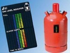 Gasstand-Anzeiger - Gas Level Indikator - NEU & SOFORT
