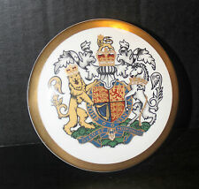 VINTAGE QUEEN ELIZABETH II SILVER JUBILEE 1952-1977 BONE CHINA COALPORT POT