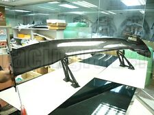 "*SHIP FROM LA* CARBON FIBER 61"" CHEVROLET CAMARO GT REAR WING TRUNK SPOILER"