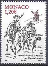 ---- FRANCE MONACO N°2474 - NEUF ** AVEC GOMME D'ORIGINE - COTE 4€ ----