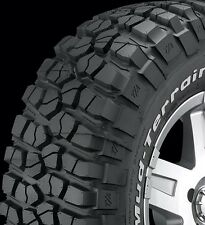 BFGoodrich Mud-Terrain T/A KM2 33X10.5-15 C Tire (Set of 4)