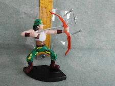 ONE PIECE CARTOON GASHAPON ACTION FIGURE DELLA SERIE GIAPPONESE