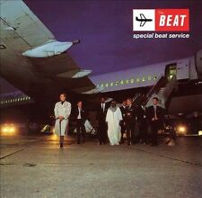 Special Beat Service [Deluxe Edition] [Box] by The English Beat (CD,...