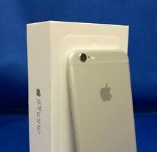 Apple iPhone 6 64GB Unlocked (AT&T T-Mobile) Silver Free Shipping US Seller