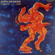 Depeche Mode It's Called A Heart 12 Zoll Maxi  k242 washed - cleaned