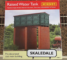 Hornby Raised Water Tank R9817 OO Scale (suit HO Also)