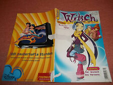 WITCH***COMIC***HEFT***NR.3/2005