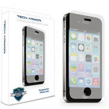 Tech Armor Premium Ballistic Glass Screen Protector for Apple iPhone 4/4S