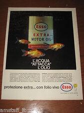 AL12=1963=ESSO MOTOR OIL EXTRA=PUBBLICITA'=ADVERTISING=WERBUNG=