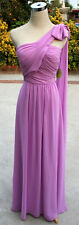 NWT WINDSOR $85 ORCHID Junior Evening Prom Party Gown 7