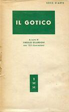 a.c. Virgilio Gilardoni = IL GOTICO