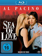 + Blu-ray * SEA OF LOVE - Al Pacino # NEU OVP