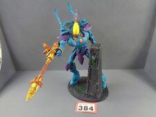 Warhammer 40,000 Eldar Wraith Knight Wraithknight 384