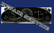 """1997 TO 2004 BUICK CENTURY INSTRUMENT CLUSTER  DISPLAY """"REPAIR SERVICE"""""""