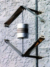 Isotron ISO-30 - 30m - Amateur Radio Antenna - Dipole Performance, Stealthy Size