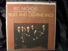 Red Nichols - Blues And Old-Time Rags