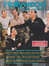 V13 #5 HOLLYWOOD STUDIO movie magazine MUSICAL GREATS