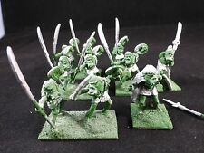 25mm / 28mm Pre-Slotta Metal Fantasy Savage Orcs Unit (10)