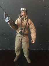 21st century toys 1/6 US 4th Armored Tank Div  Commander.