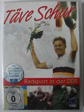 Täve Schur - Radsport in der DDR - Friedensfahrt DDR Tour de France, Sachsenring
