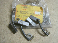 KAWASAKI NOS CARBON BRUSH SET B1 B8 F1 F1TR F2 F2TR F3 ( SET OF 4 )  21088-007