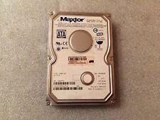 Hard disk Maxtor DiamondMax Plus 9 6Y080M0-42750A 80GB 7200RPM SATA 8MB 3.5