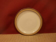 Denby China Viceroy Pattern Bread Plate 6 7/8""