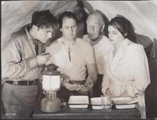 Ray Middleton Gloria Dickson Otto Kruger Mercy Island 1941 movie photo 16128