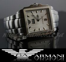 EMPORIO ARMANI MEN'S PREMIUM LUXURY DRESS HOT WATCH AR0656